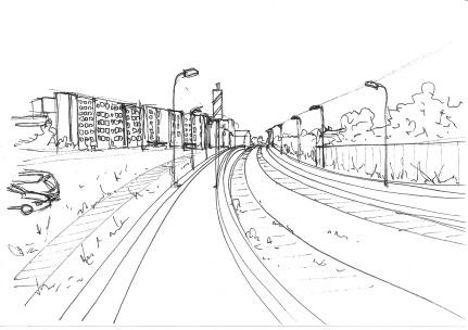 gare pont rousseau